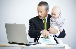 Flexibility at work.  Are we throwing the baby out with the bathwater?