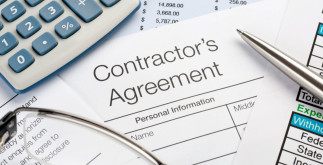 Contractor's Agreement