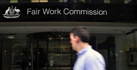 Fair Work Commission