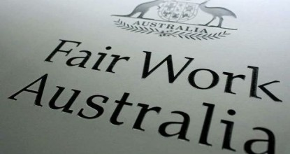 Fair Work image