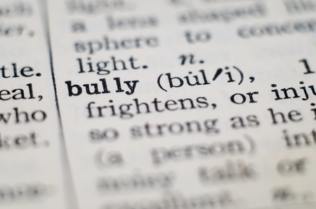 Elite performance and bullying at work - are some people flying over the radar...?