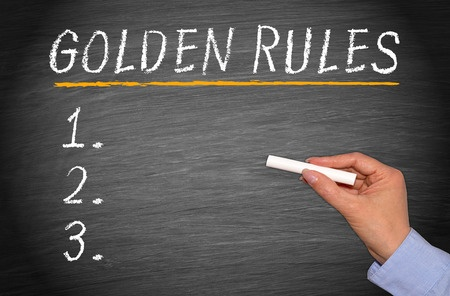 The Five Golden Rules of Coaching Uncooperative Employees