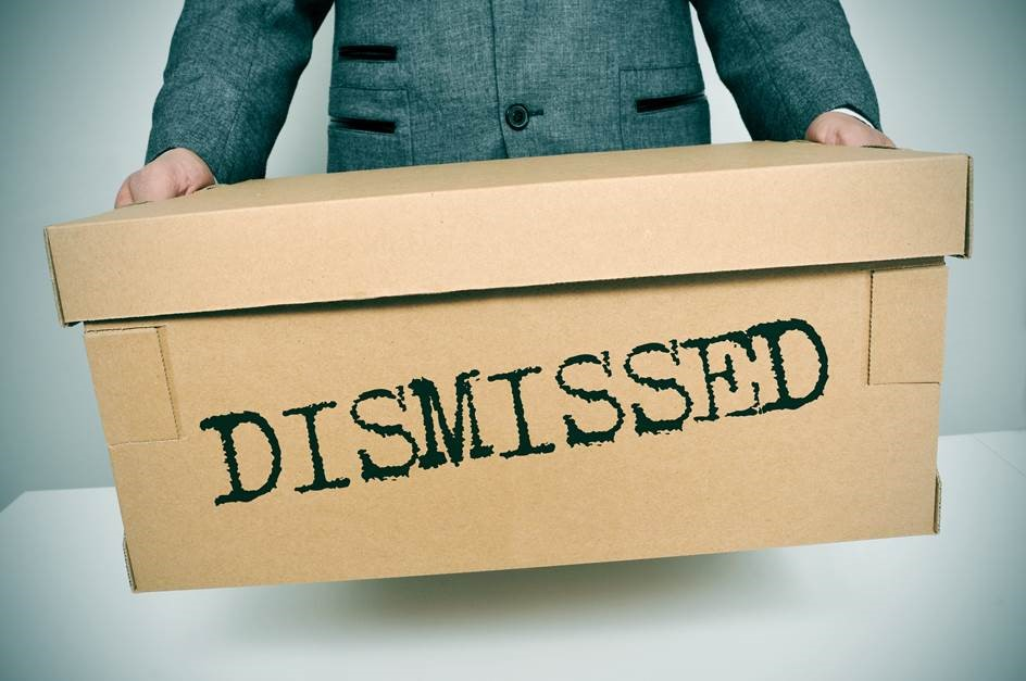 Out of work conduct: when is dismissal justified?
