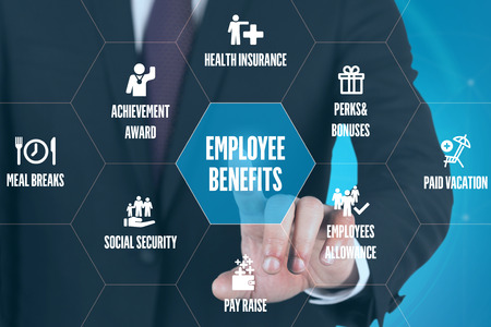 Workplace Benefits and Perks vs Salary – A Balancing Exercise