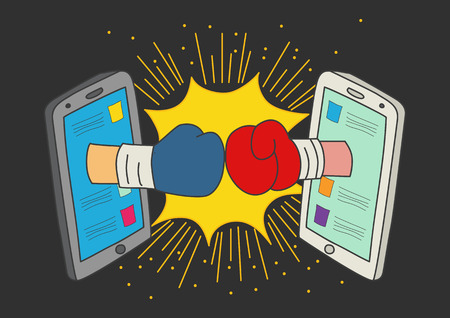 Anti-social media: 4 ways to manage social media and cyber-bullying in the workplace