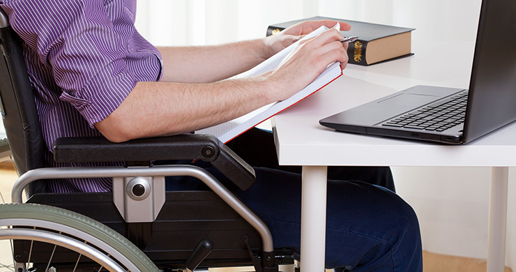 Hidden disabilities in the workforce and inadvertent discrimination