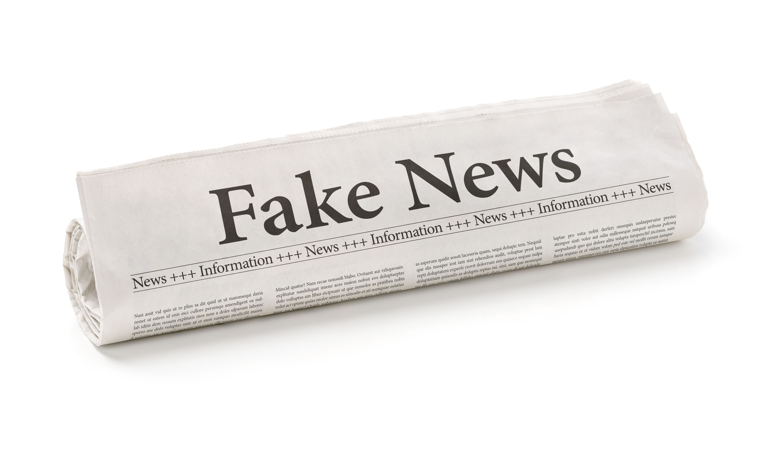 Fake News:  Who are the real victims of political misinformation?