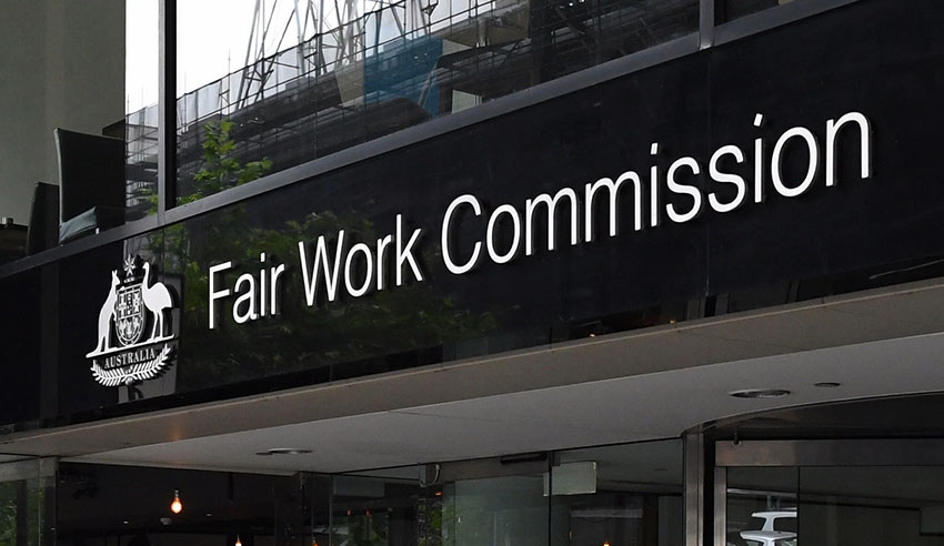 Penalty Rates and the Independence of the Fair Work Commission