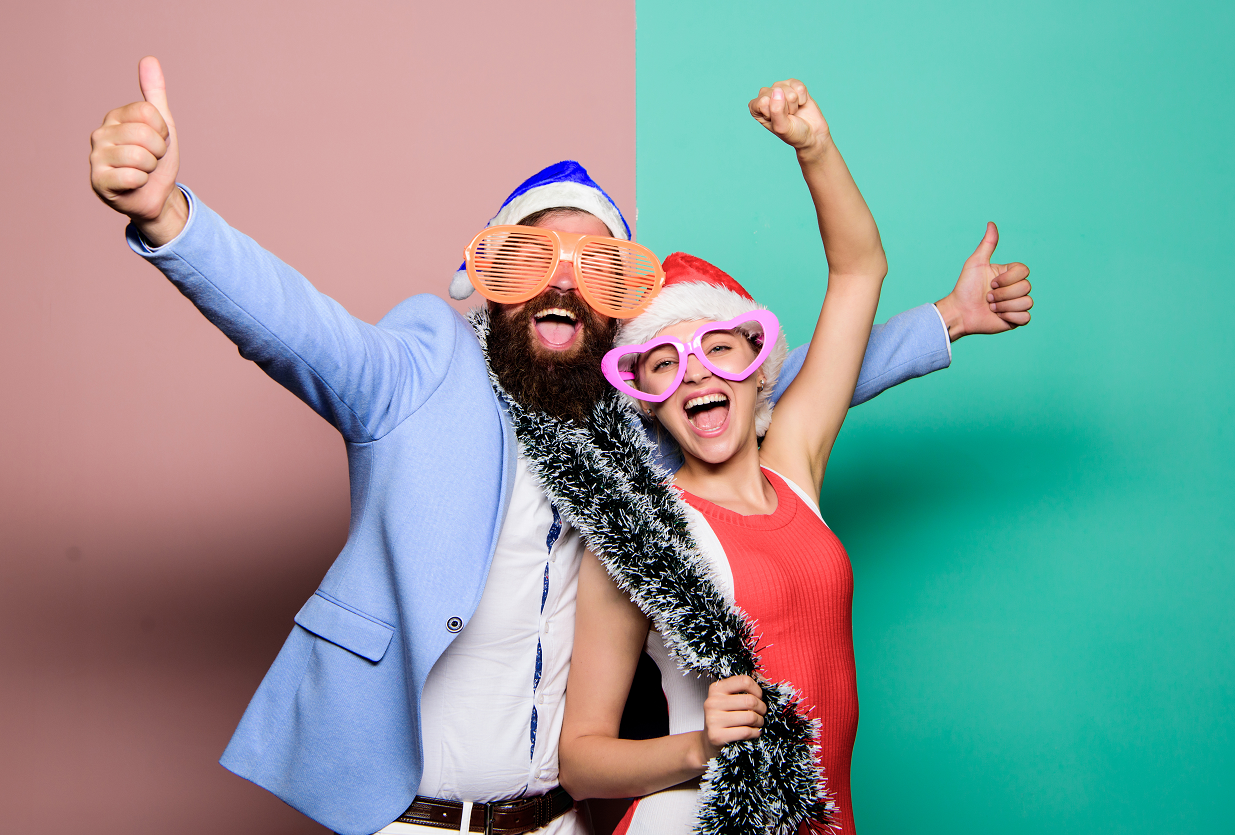 Work Christmas Parties - Employees May Risk More Than Their Dignity