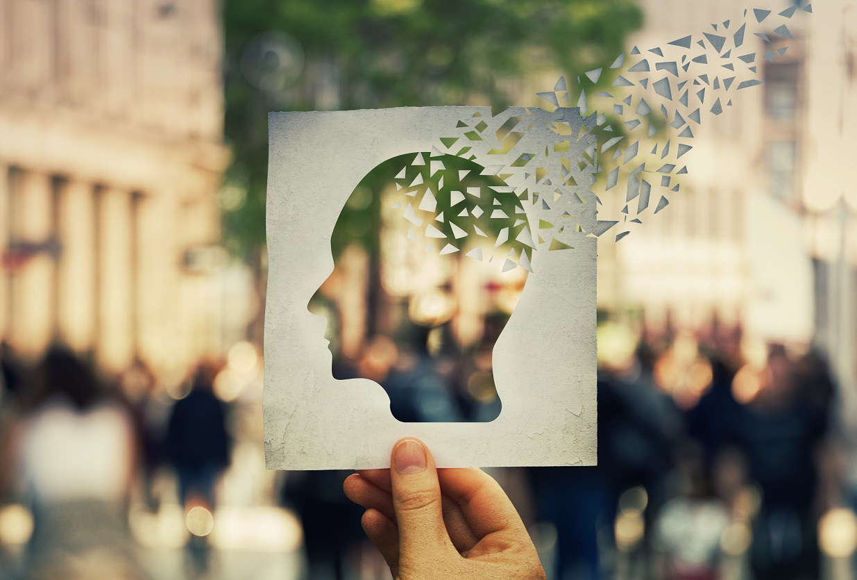 Why Mental Health is an Employer's Issue